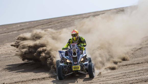 Se correrán cuatro etapas del Baja Inka 2017 donde se definirán el Dakar Challenge en autos y UTV. (Foto: Itea Photo)