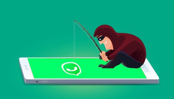 Conoce cómo evitar que te hackeen WhatsApp sin que te des cuenta. (Foto: Muyinteresante.es)
