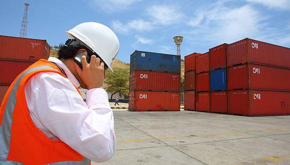 Sunat: las importaciones disminuyeron 1,5% en primer trimestre