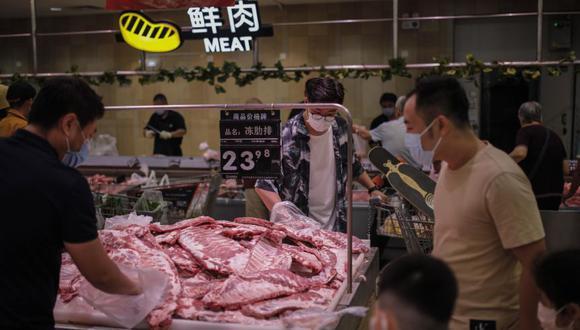 Coronavirus en Beijing, China | Ultimas noticias | Último minuto: reporte de infectados y muertos en Beijing sábado 27 de junio del 2020 | Covid-19. (Foto: EFE/EPA/WU HONG).
