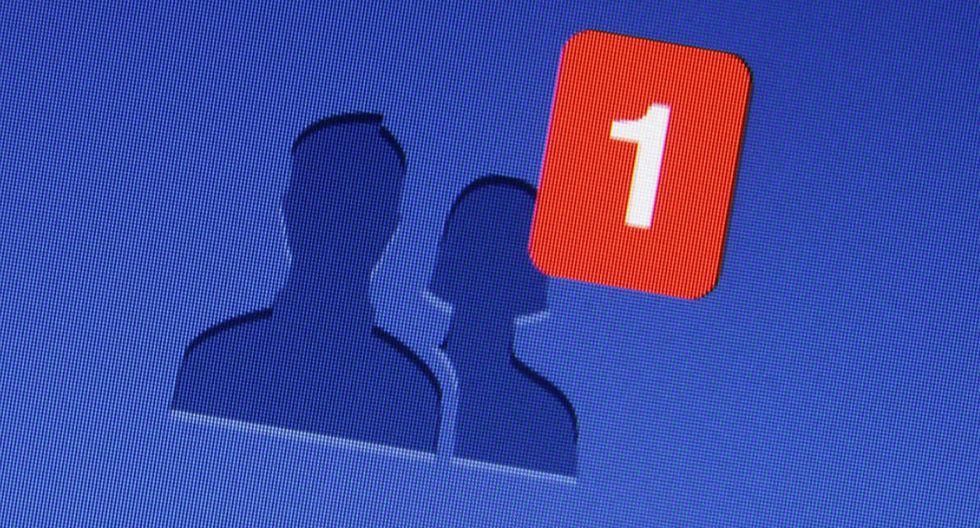¿Quieres que nadie vea tu listado de amigos en Facebook? Utiliza estos pasos. (Foto: Facebook)