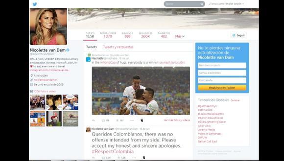 Presión de redes: Embajadora de Unicef renuncia por tuit