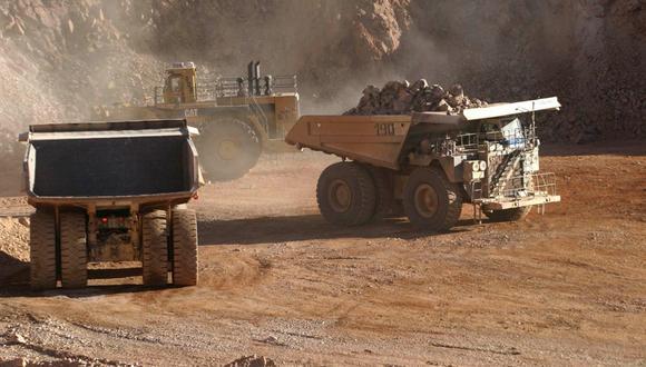 La puesta en marcha de los nuevos proyectos de inversión minera en Apurímac asciende a US$ 10.243 millones. (Foto: GEC)