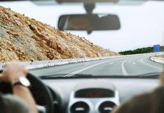Seis consejos para aplicar en tu primer viaje por carretera
