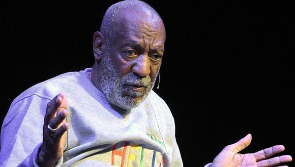 Bill Cosby: editorial retira elogios de su biografía