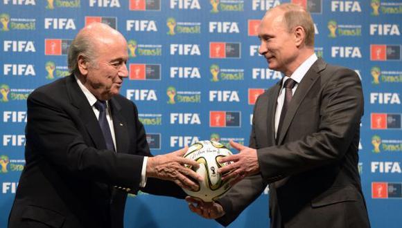 Adiós Brasil 2014, hola Rusia 2018: un nuevo mundial en camino