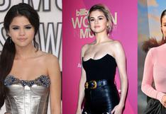 Selena Gómez cumple 28 años: esta ha sido su evolución fashion en los últimos diez años   FOTOS