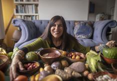 """Delia Ackerman: """"La quinua y la kiwicha son desaprovechadas en el Perú""""   ENTREVISTA"""