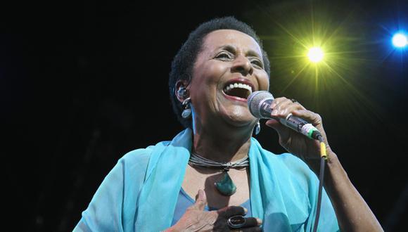 Susana Baca quiere hacer música cubana