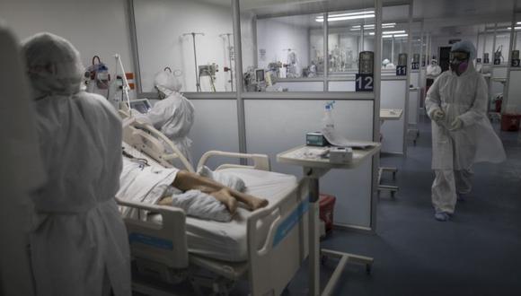 Coronavirus en Colombia | Últimas noticias | Último minuto: reporte de infectados y muertos hoy, viernes 27 de noviembre del 2020 | Covid-19 | (Foto: Ivan Valencia/Bloomberg).