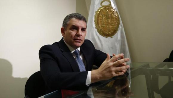 Mediante una resolución, el fiscal Rafael Vela dispuso que el equipo Lava Jato asuma investigaciones vinculadas a Odebrecht a nivel nacional. (Foto: GEC)