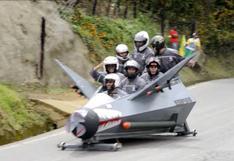 Colombia: así fue la competencia de autos artesanales [VIDEO]