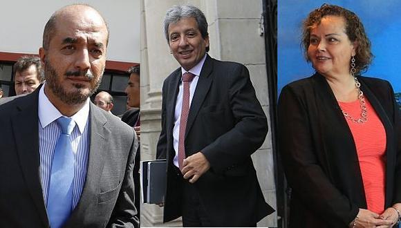 Las Bambas: presentan moción de censura contra tres ministros