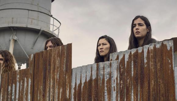 """""""The Walking Dead"""" 9x10: tráiler, sinopsis y qué pasará en el episodio 10 de la temporada 9 de TWD (Foto: AMC)"""