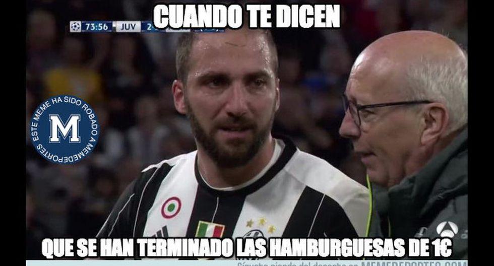Juventus vs Mónaco: Dani Alves es protagonista de los memes - 16