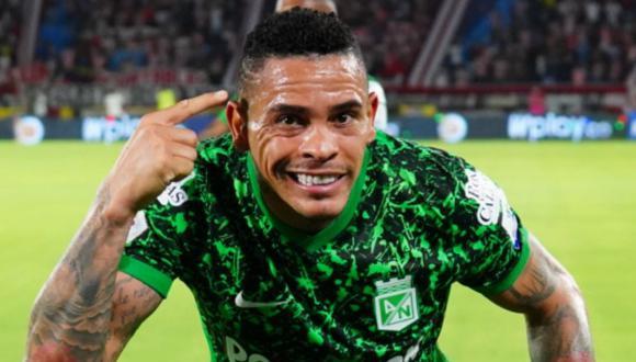 Atlético Nacional se lleva una gran victoria en su visita al Metropolitano de Barranquilla y no hay quien lo pare en la Liga BetPlay.