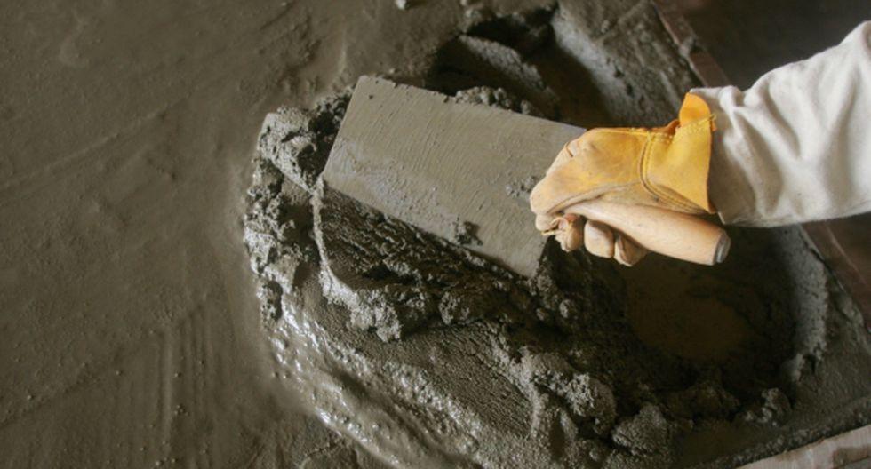 Nueva técnica de producción de cemento reduce emisiones de CO2