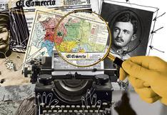El armisticio y El Comercio, por Héctor López Martínez