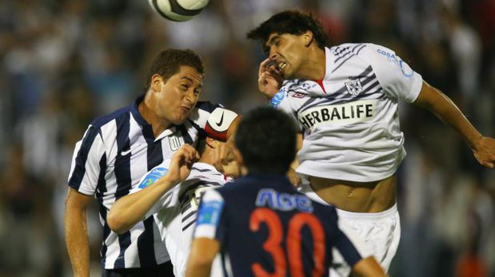 Alianza Lima encara ante San Martín una mala racha de 4 años  - 1