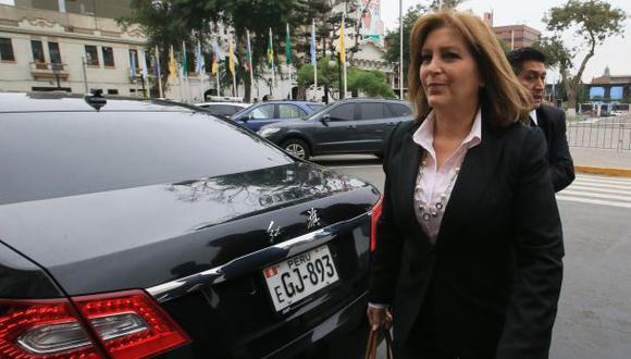 Roncagliolo, Castilla y Rivas dejan de ser embajadores del Perú