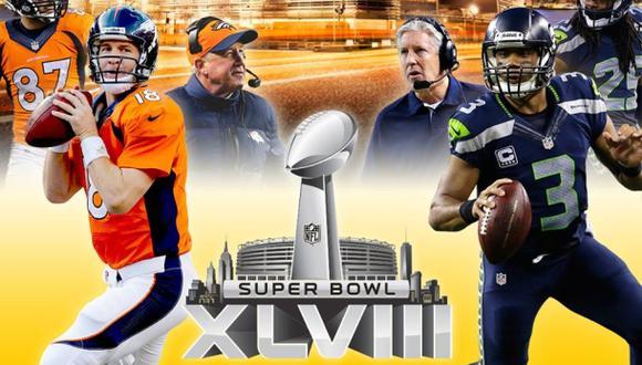 Super Bowl: lo que debes saber de la final del fútbol americano