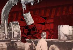 """Cómo ocurrió el """"Chernóbil mexicano"""", el mayor incidente nuclear de la historia de América"""