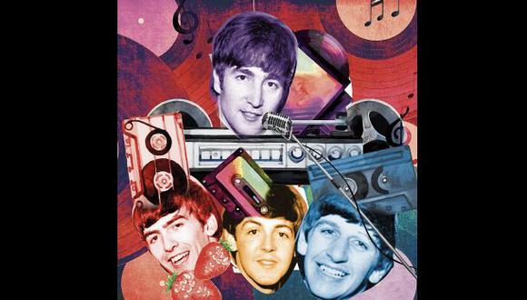 La vida Beatle, por Rodrigo Fresán