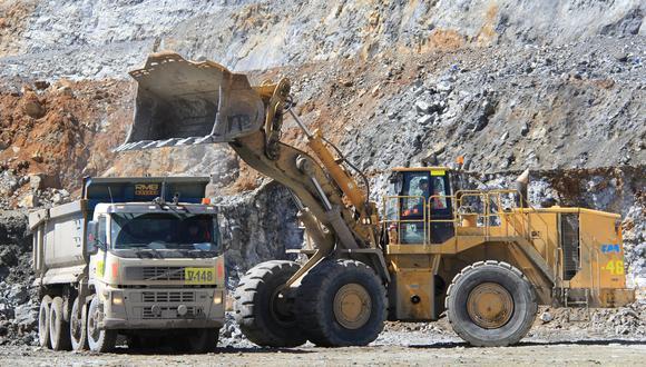 Mina Justa es un yacimiento de cobre, ubicado en Ica. (Foto: GEC)