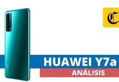 Y7A   Huawei apuesta por un nuevo móvil para la gama media   ANÁLISIS