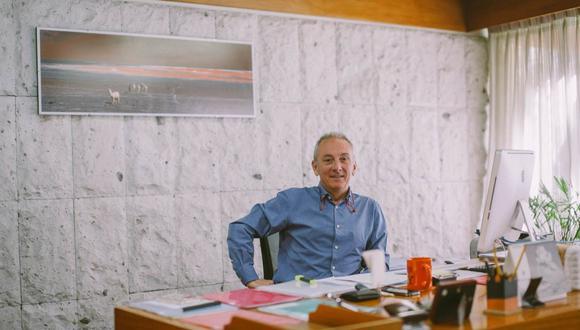 """Fioretto: """"Los reconocimientos incentivan la innovación"""""""