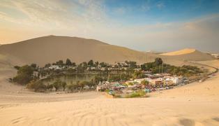 Ica se prepara para reiniciar el turismo con protocolos sanitarios