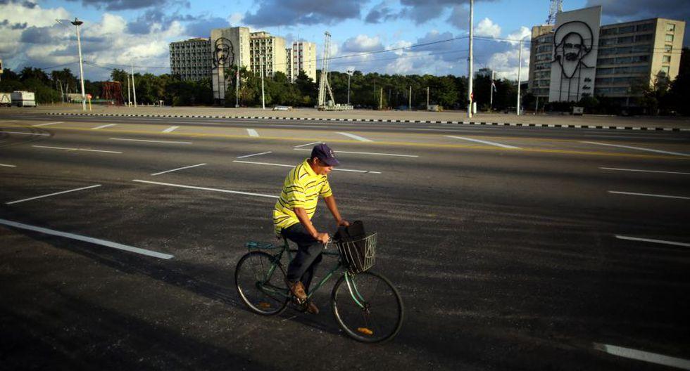 Cuba inicia los 9 días de duelo por la muerte de Fidel Castro - 10
