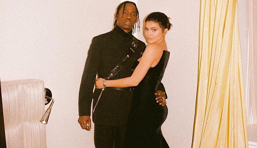 Kylie Jenner y Travis Scott planean vacaciones familiares tras reportes de infidelidad (Foto: Instagram)