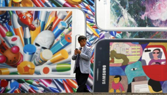 Número de celulares superará al de población mundial en el 2015