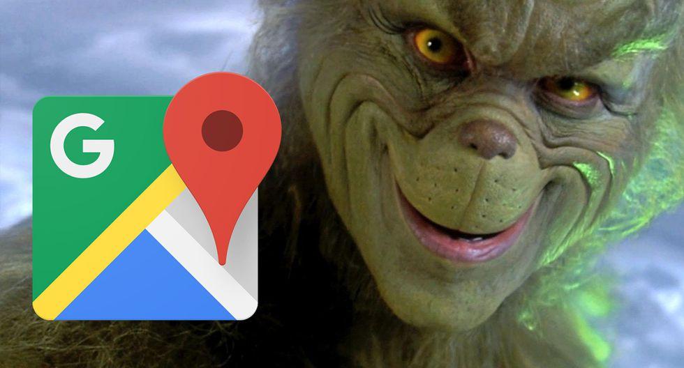 ¿Te has percatado de esta imagen de Google Maps? Si le haces zoom encontrarás algo aterrador. (Foto: Google)