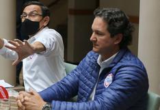 El amuleto de Daniel Salaverry: ¿qué pasaría con Somos Perú si Martín Vizcarra queda fuera de carrera?