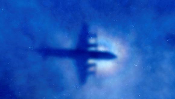 El avión de Malaysia Airlines desapareció de los radares el 8 de marzo de 2014, unos 40 minutos más tarde de su despegue en Kuala Lumpur rumbo a Beijing. (Reuters)