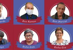Cuarentena: participa de esta rifa solidaria y apoya a decenas de adultos mayores