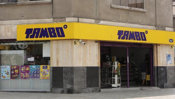 Las tiendas de conveniencia se establecen como un competidor en el sector retail. (Foto: USI)