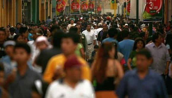 Solo un 27% de peruanos cree que economía mejorará el 2015