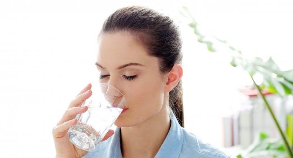 Extraordinarios tips para eliminar los líquidos retenidos y sentirte mejor que nunca (Foto: freepik)