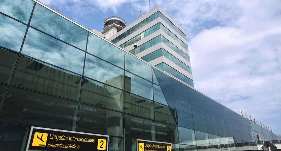 aeropuerto usa medidas para reducir consumo energía