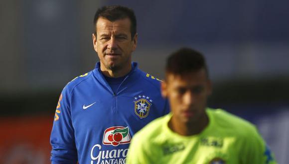 Dunga aún no se sabe si Neymar irá a la Copa América Centenario