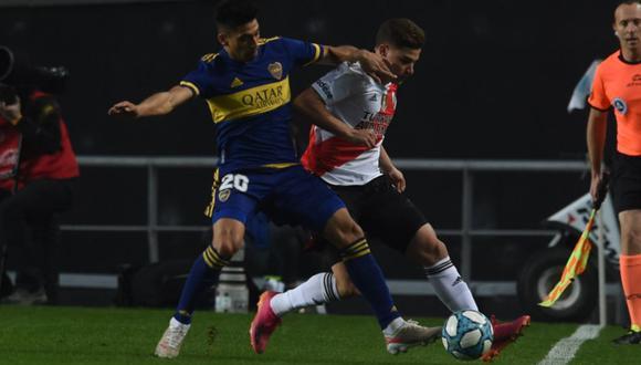 Boca Juniors y River Plate protagonizan clásico por los octavos de final de la Copa Argentina | Foto: River Plate