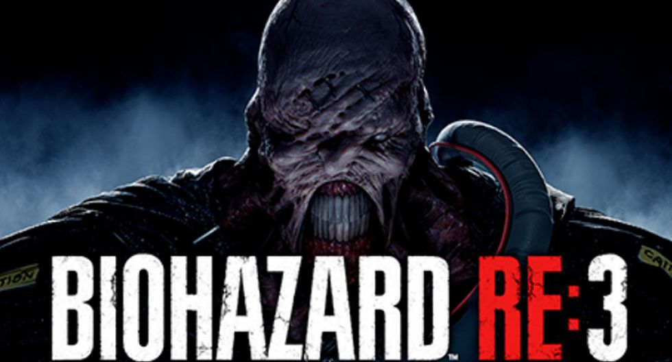 Resident Evil 3 Remake llegará a PC, PS4 y Xbox One el 3 de abril de 2020. (Foto: Capcom)