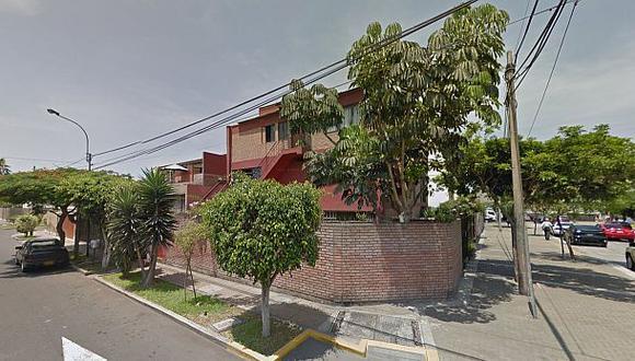 Delincuentes armados roban casa de hermana de Fernando Zavala