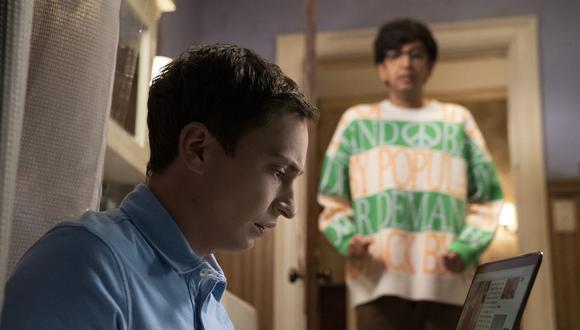 "Escenas de la cuarta temporada de ""Atypical"", serie original de Netflix. (Foto: Netflix)"