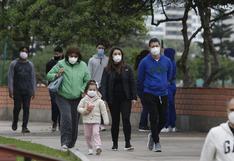 Lima soportará una temperatura mínima de 14°C, HOY jueves 22 de octubre