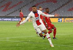 EN DIRECTO PSG - Bayern Múnich vía ESPN HD por Champions League 2021