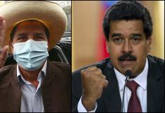 """Bellido desautoriza a vicecanciller sobre Venezuela y Maduro: """"Si al canciller o su adjunto no le gusta tienen las puertas abiertas"""""""
